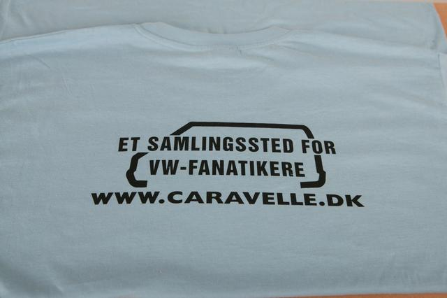 Caravelle T Shirts
