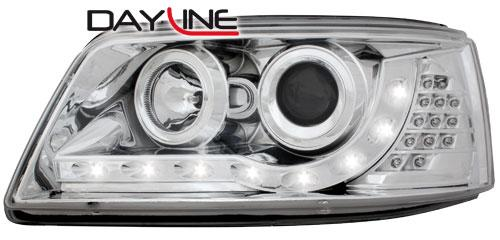 T5 DAYLINE LED